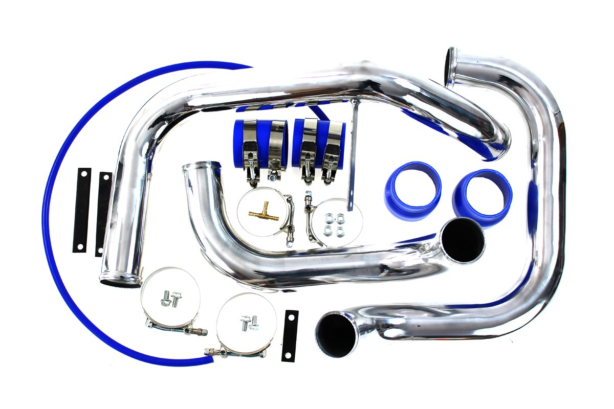 Intercooler Piping Kit Nissan Skyline R33 - GRUBYGARAGE - Sklep Tuningowy